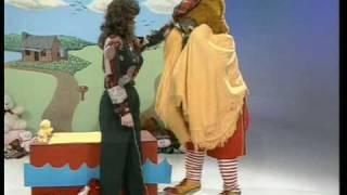 Ep 5 - Ugly Duckling - Fat Cat Storytime | Storyteller Media