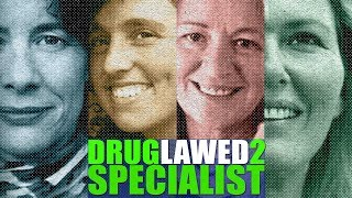 DRUGLAWED 2 Ep2 Specialist (FREE-TO-VIEW)