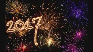Happy New Year 2017 Wishes | Whatsapp Video | E card | Greetings | Animation | Download free