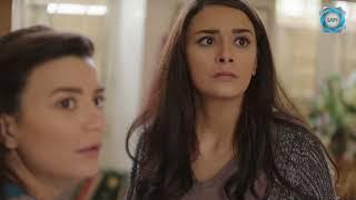 مسلسل شبابيك الحلقة 1 - الخطيفة - كنان حميدان و نانسي خوري Shababeek