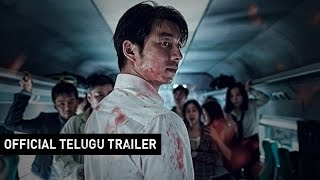 Train to Busan - Official Telugu Trailer