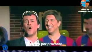 MSN - messi, Suarez and neymar - funny video