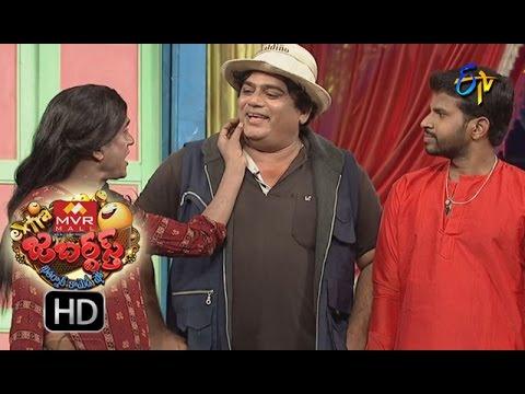 Hyper Aadi Raising Raju Performance – Extra Jabardsth - 19th August 2016 – ETV Telugu