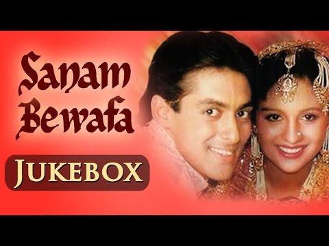 Xxx Mp4 Salman Khan Hits HD Sanam Bewafa All Songs Jukebox Salman Amp Chandini Evergreen Hindi Hits 3gp Sex