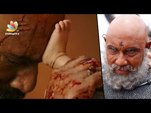 Xxx Mp4 Case Against Rajamouli For Bahubali 2 Caste Slur Hot Tamil Cinema News 3gp Sex