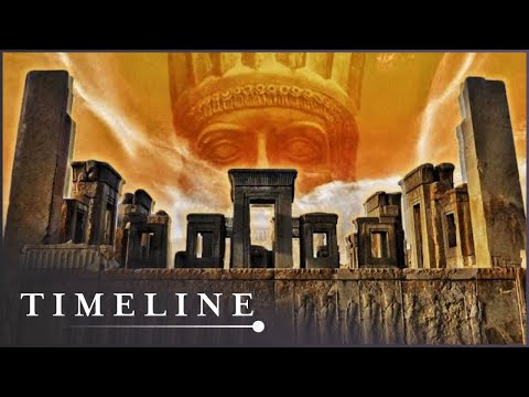 Lost Worlds Forgotten Empire Ancient History Documentary Timeline