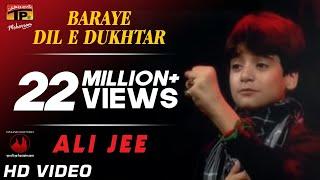 Baraye Dil E Dukhtar,  Ali jee 2013 14