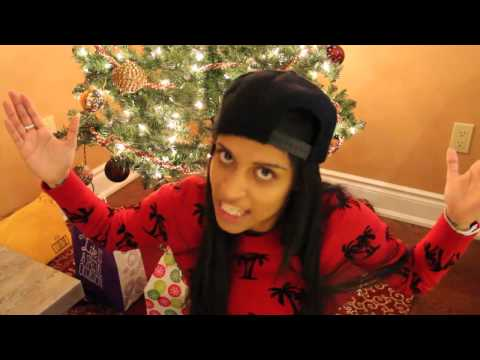 SANTA CLAUS IS COMING TO TOWN (DESI PARODY)