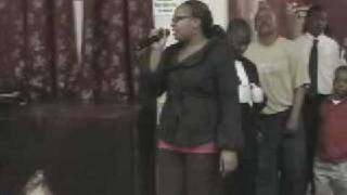 First Lady Grice - I'm Still Here (By The Grace of God)