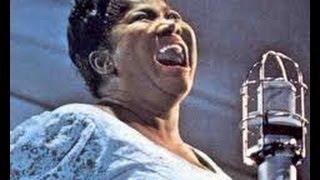 Mahalia Jackson - Amazing Grace (Full Album)