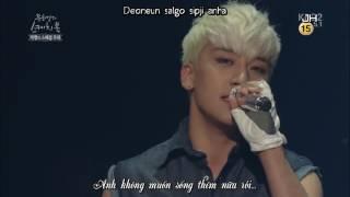 [Vietsub] BIGBANG - Lies (Yoo Hee Yeol's Sketchbook) (Happy BIGBANG's 10th anniversary)