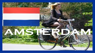 (HD1706) 9 minutes in Amsterdam, Netherlands, Holland, Europe - CityTrip