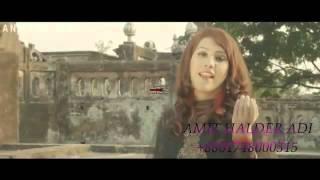 Shat_Jonom_By_Kazi_Shuvo_N_Puja love song 2016