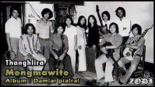 ZODI Thanghlira - Mengmawite (With Lyrics)