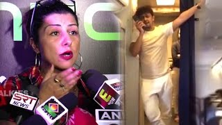 Hard Kaur's SHOCKING Comment On Sonu Nigam Singing In Jetairways Flight Controversy