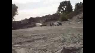 19 SAnd Dunes Hills Pleasant Beach Sherkston Shores REsort Lake Erie 5 Aug 2013