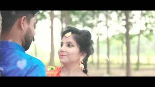Deepak Kumar Weds Sukhvinder Kaur Pre Wedding Video Shoot MAHAL Studio 98158-46703