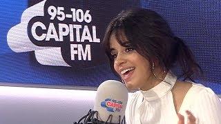 Camila Cabello Covers