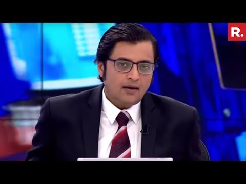 Xxx Mp4 Why People Fighting For Rohingyas Not Fighting For Assamese The Debate With Arnab Goswami 3gp Sex