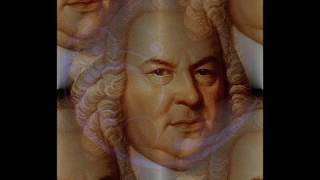 Bach - Various Organ works (Gabor Lehotka, 1979)