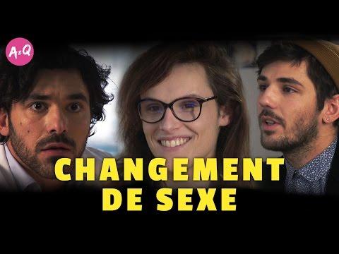 Xxx Mp4 CHANGEMENT DE SEXE 3gp Sex