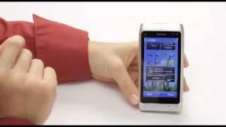 Nokia N8 przewodnik użytkownika