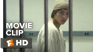 The Stanford Prison Experiment Movie CLIP - Do What We're Told (2015) - Ezra Miller Movie HD