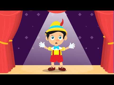 Xxx Mp4 The Pinocchio Song For Kids Kiddopia 3gp Sex