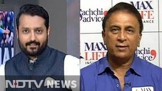 AB de Villiers is a superman: Sunil Gavaskar to NDTV