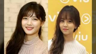 Kim Yoo Jung Vs Kim So hyun