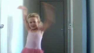My niece Dolly
