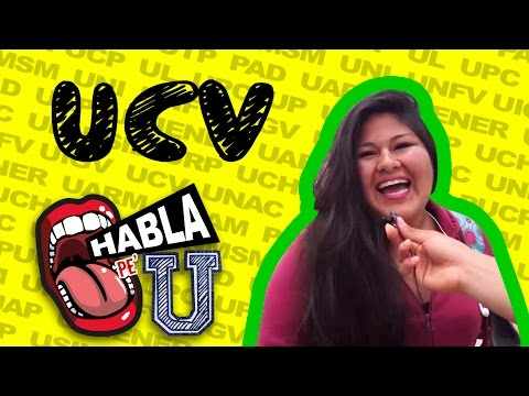UCV - Habla pe U