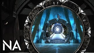 Get Ready for a New Stargate Movie Universe