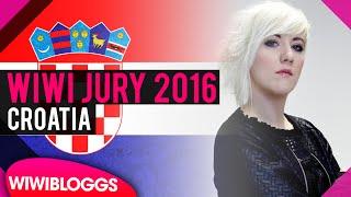 Eurovision Review 2016: Croatia - Nina Kraljić -