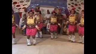 Akwa Ibom tradition | Ikon dance