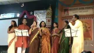 Saptha Swarangal ATS 2014