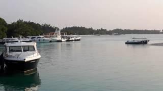 Buetifull Maldives