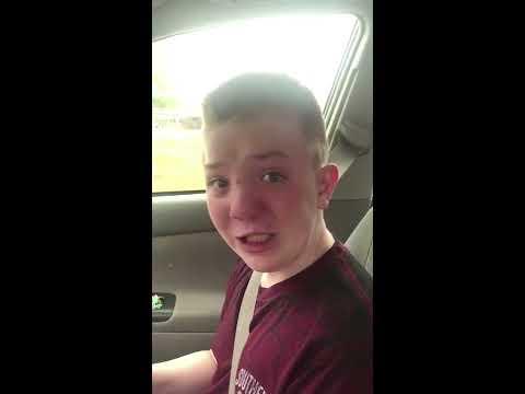 Xxx Mp4 Keaton Jones Why Do They Bully POWERFUL MESSAGE 3gp Sex