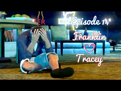 Xxx Mp4 Episode 14 Worst Day For A Father Franklin Tracey Love Series GTA 5 3gp Sex