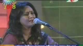 Fahmida Nobi - ghazal song