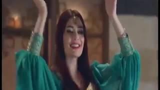قناديل العشاق - دويتو غنائي راقص يجمع بين ( سيرين عبد النور) ونجمة ستار أكاديمي ( سارة فرح )