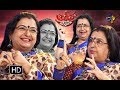 Alitho Saradaga | 12th November 2018 | Ambika (actress) | ETV Telugu