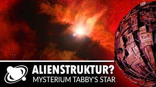 Tabby's Star – Mysterium um Stern KIC 8462852 aufgeklärt? (2018)