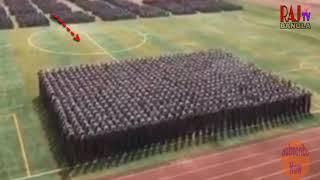 বাংলাদেশ সেনাবাহিনী ট্রেনিং -দেখলে চোখ কপালে উঠবে