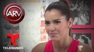 Paulina Vega responde a Trump tras llamarla hipócrita | Al Rojo Vivo | Telemundo