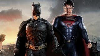 Batman vs Supperman: dawn of justice official (2016) - Trailer