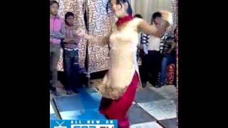 Haryanvi Family function Dance on Mann suna tu vali hoga xvid