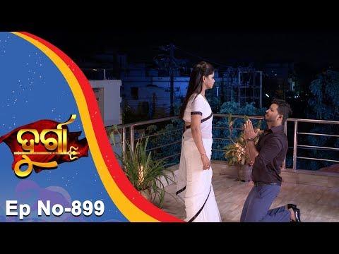 Durga Ep 899  26th October 2017