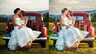 lightroom photo editing tutorials  how to fix back lit images