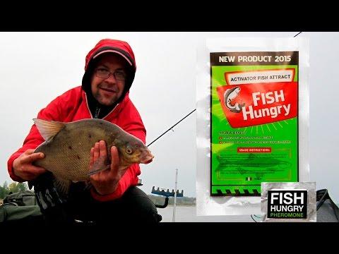 активаторы клева рыбы фото